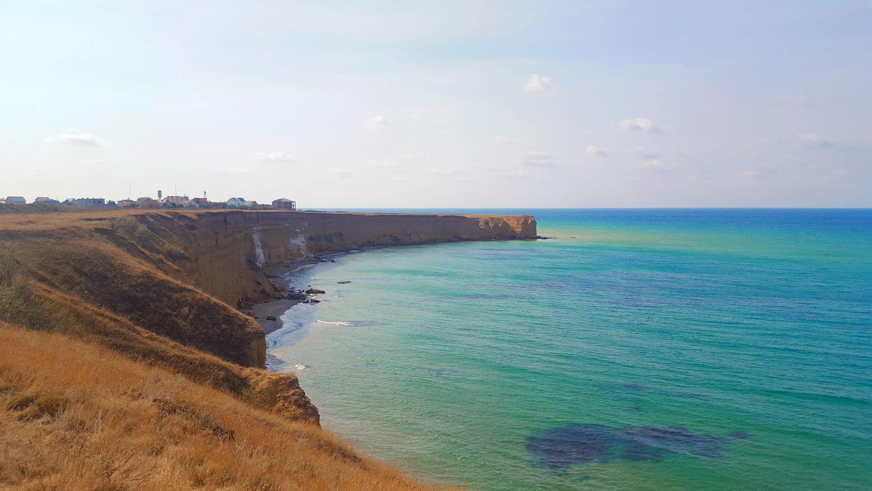 Пляж Андреевка (Севастополь)